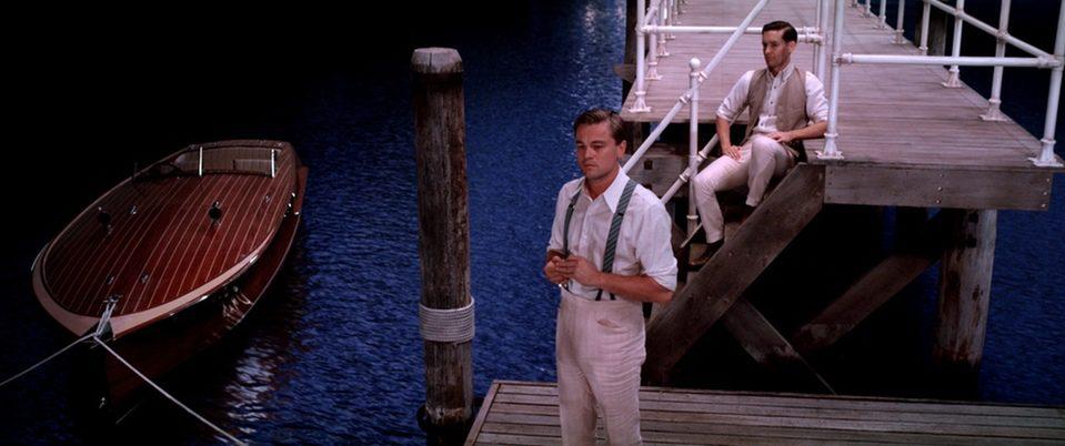 El gran Gatsby, fotograma 6 de 47