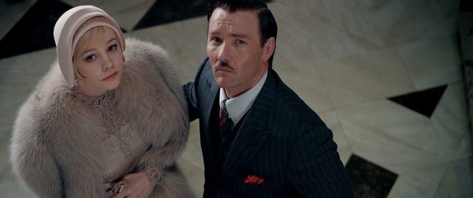 El gran Gatsby, fotograma 4 de 47