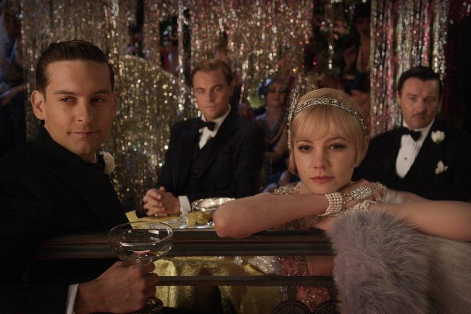 El gran Gatsby, fotograma 1 de 47