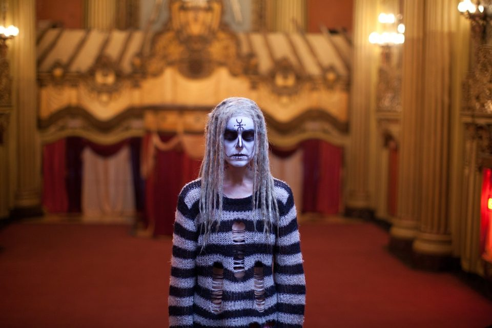 The Lords of Salem, fotograma 33 de 35