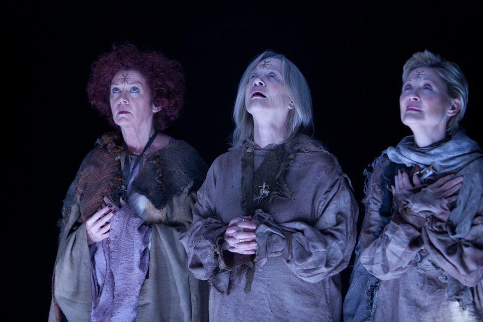 The Lords of Salem, fotograma 30 de 35