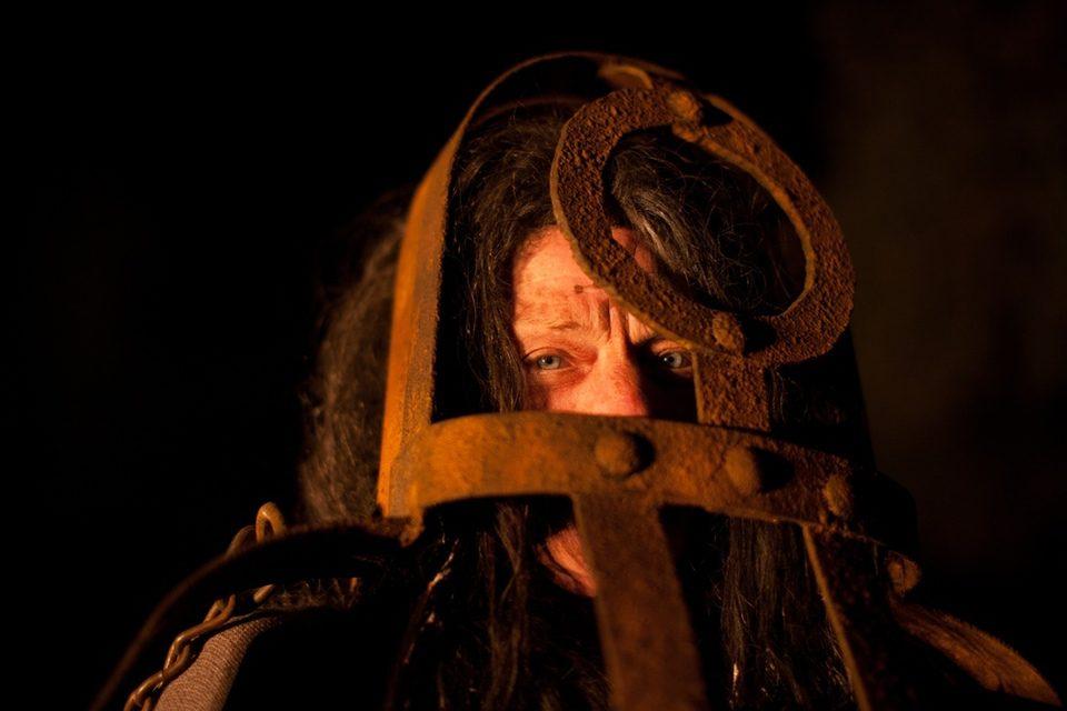 The Lords of Salem, fotograma 25 de 35