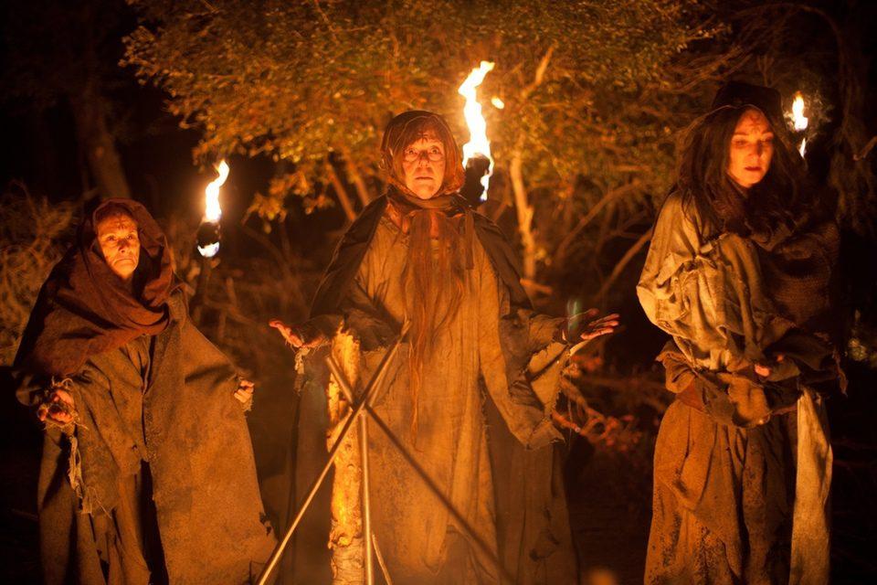 The Lords of Salem, fotograma 22 de 35