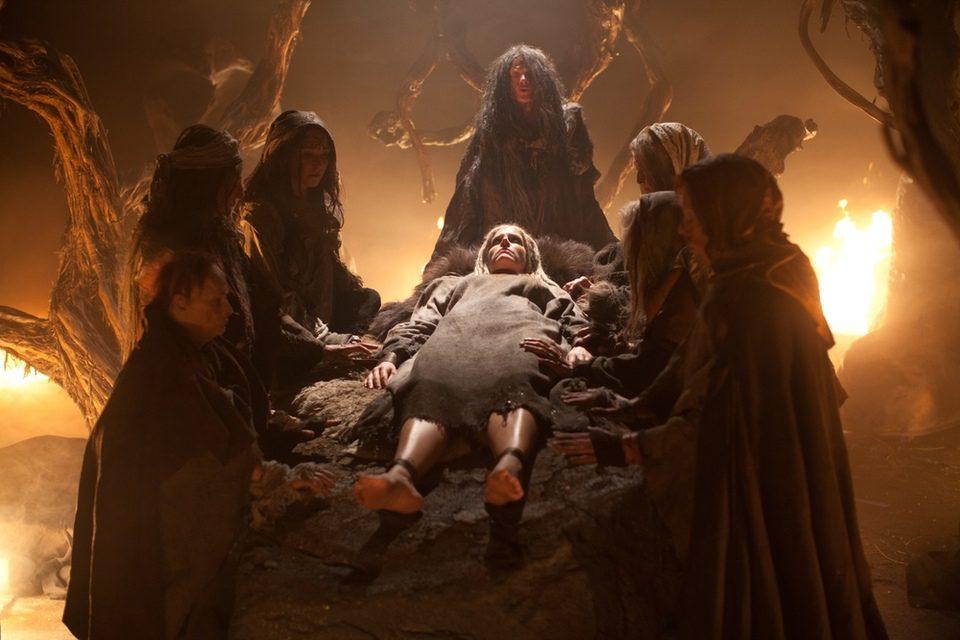 The Lords of Salem, fotograma 21 de 35