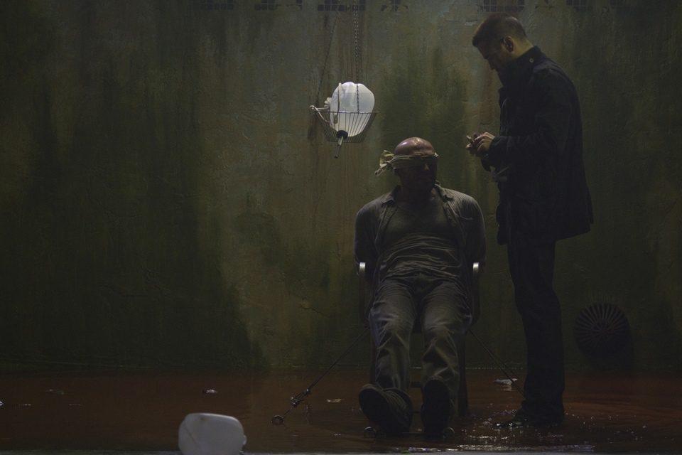 Dead Man Down (La venganza del hombre muerto), fotograma 2 de 8