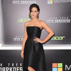 Kate Beckinsale en el estreno en Los Angeles de 'Star Trek: En la oscuridad'