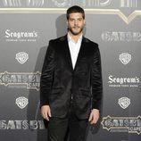 Luis Fernández en el estreno en Madrid de 'El gran Gatsby'