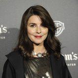Ana Fernández en el estreno en Madrid de 'El gran Gatsby'