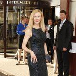 Nicole Kidman en la presentación del Festival de Cannes 2013