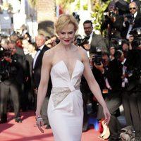 Nicole Kidman en la clausura del Festival de Cannes 2013
