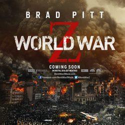 Barcelona en un banner de 'Guerra Mundial Z'