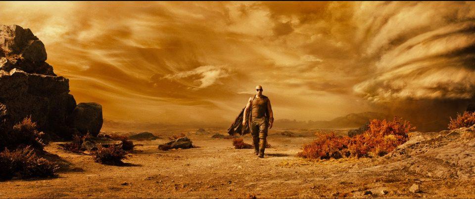 Riddick, fotograma 3 de 29