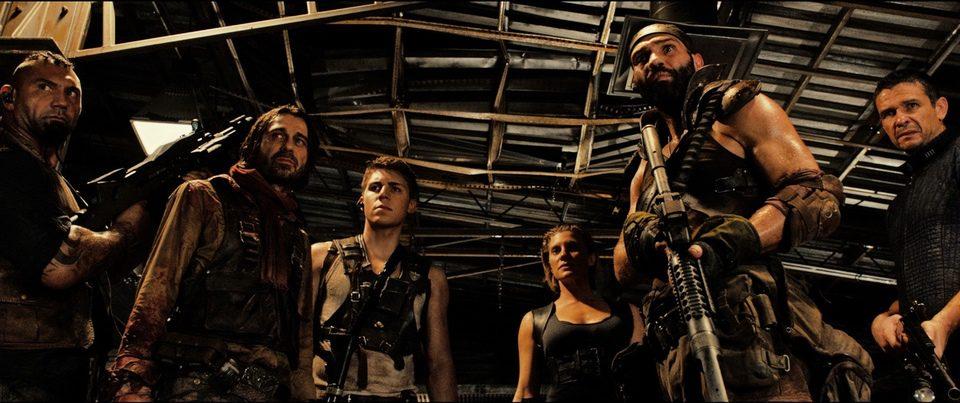 Riddick, fotograma 2 de 29