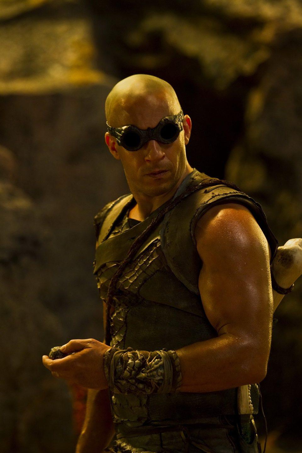 Riddick, fotograma 1 de 29