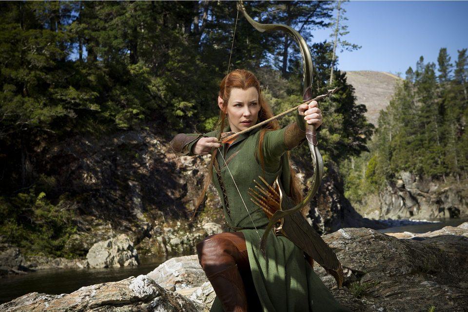 El Hobbit: La desolación de Smaug, fotograma 2 de 22