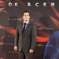 Premiere de 'El hombre de Acero' en Madrid