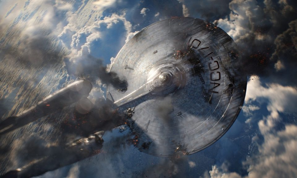Star Trek: En la oscuridad, fotograma 29 de 30