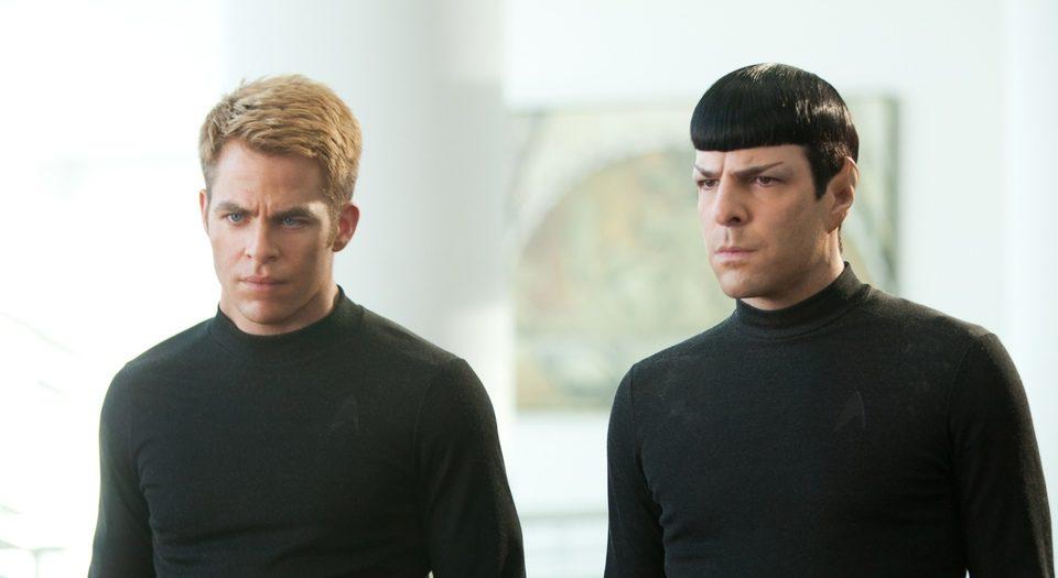Star Trek: En la oscuridad, fotograma 27 de 30
