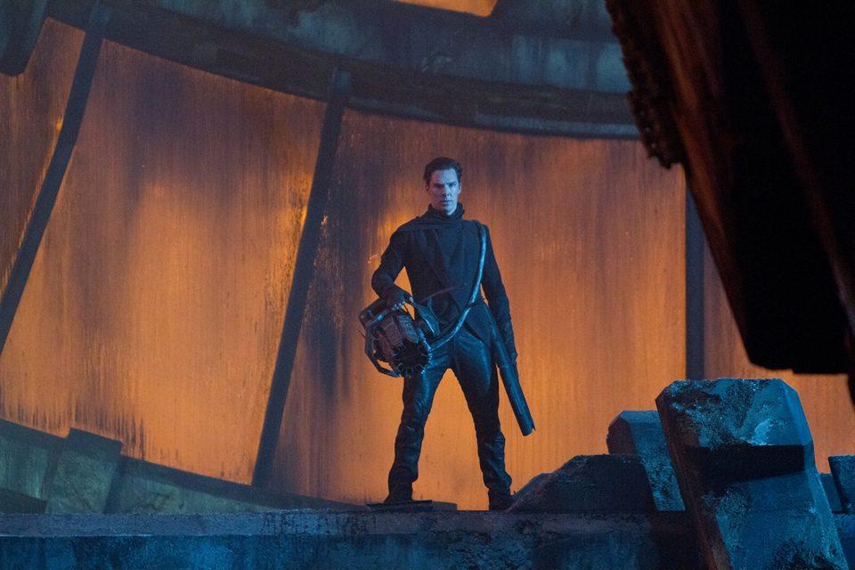 Star Trek: En la oscuridad, fotograma 24 de 30