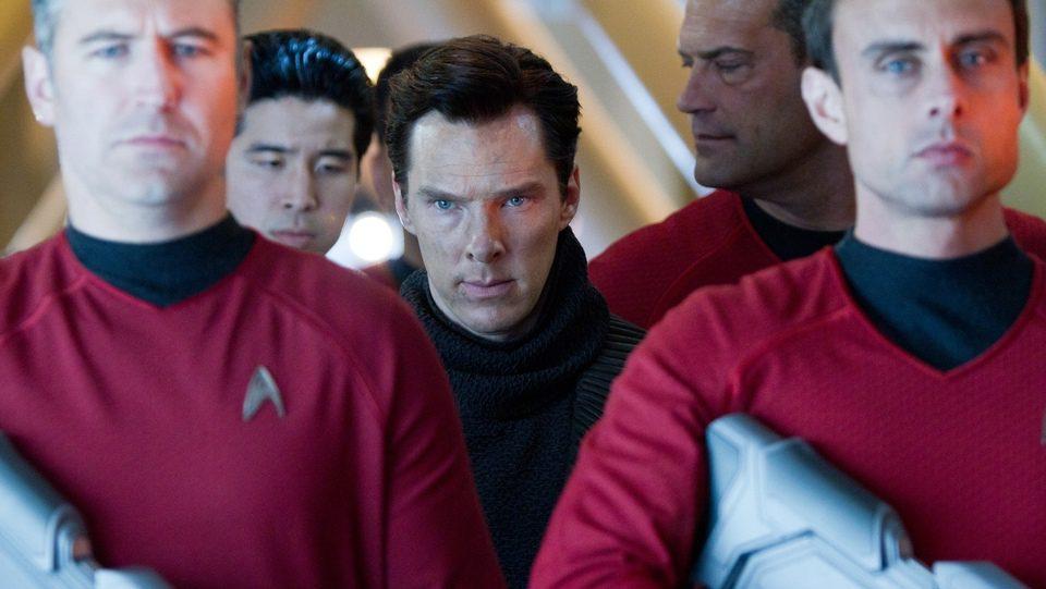 Star Trek: En la oscuridad, fotograma 21 de 30