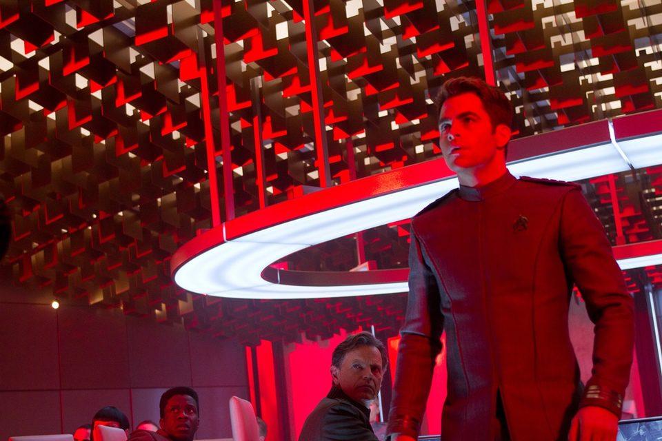 Star Trek: En la oscuridad, fotograma 17 de 30