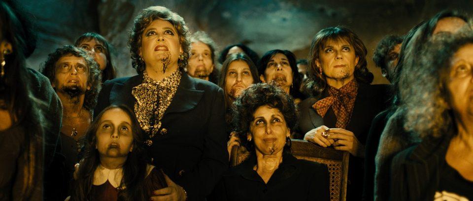 Las brujas de Zugarramurdi, fotograma 15 de 16