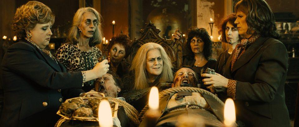 Las brujas de Zugarramurdi, fotograma 13 de 16