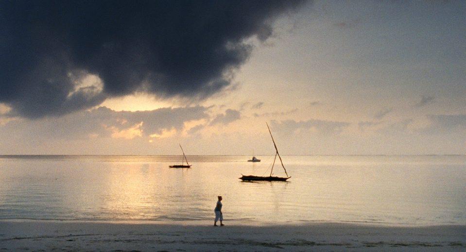 Paraíso: Amor, fotograma 10 de 20