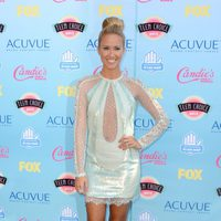 Anna Camp en los Teen Choice Awards 2013