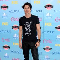 Ian Somerhalder en los Teen Choice Awards 2013
