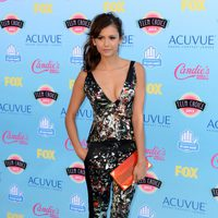 Nina Dobrev en los Teen Choice Awards 2013