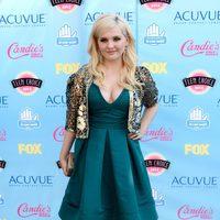 Abigail Breslin en los Teen Choice Awards 2013