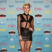 Miley Cyrus en los Teen Choice Awards 2013