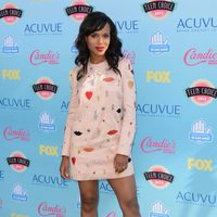 Kerry Washington en los Teen Choice Awards 2013