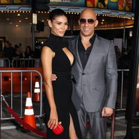 Premiere mundial de 'Riddick' en Los Angeles