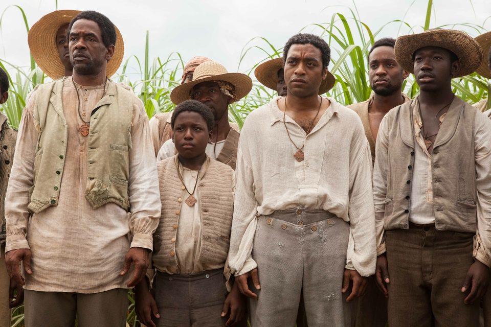 12 años de esclavitud, fotograma 3 de 19