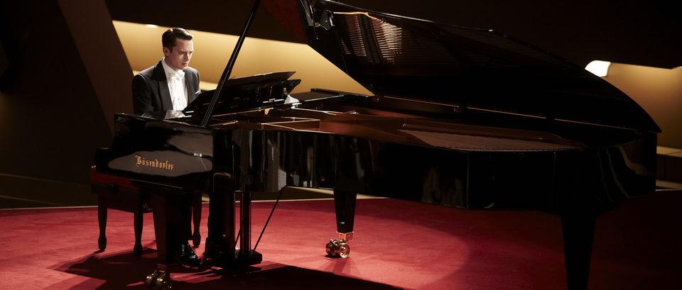 Grand Piano, fotograma 4 de 29