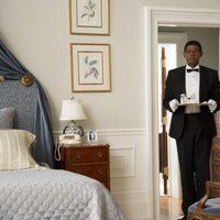El mayordomo