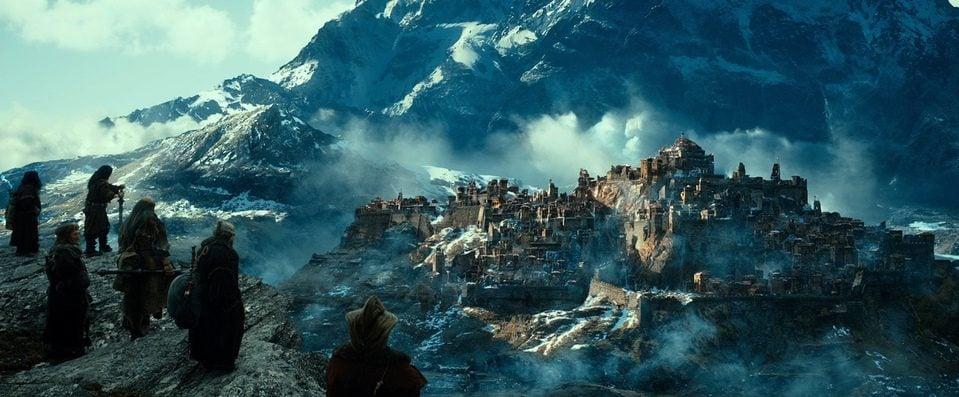 El Hobbit: La desolación de Smaug, fotograma 8 de 22