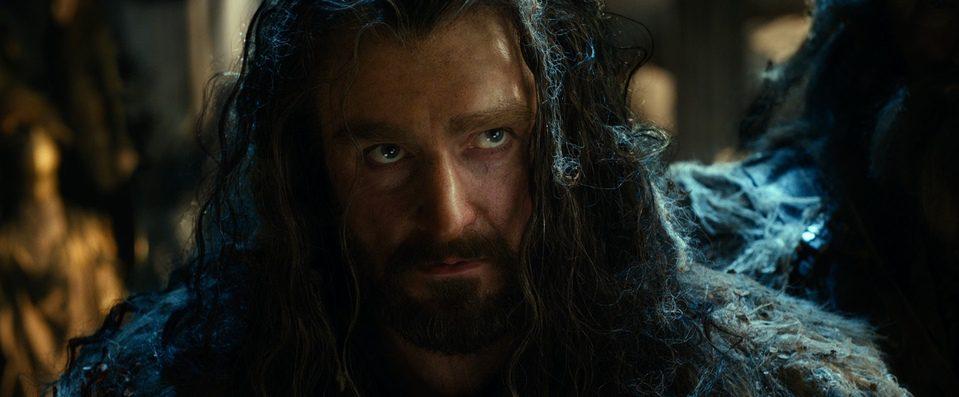 El Hobbit: La desolación de Smaug, fotograma 7 de 22