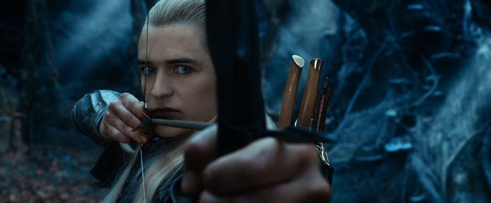 El Hobbit: La desolación de Smaug, fotograma 6 de 22