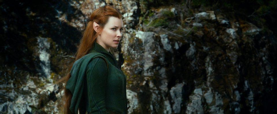 El Hobbit: La desolación de Smaug, fotograma 5 de 22