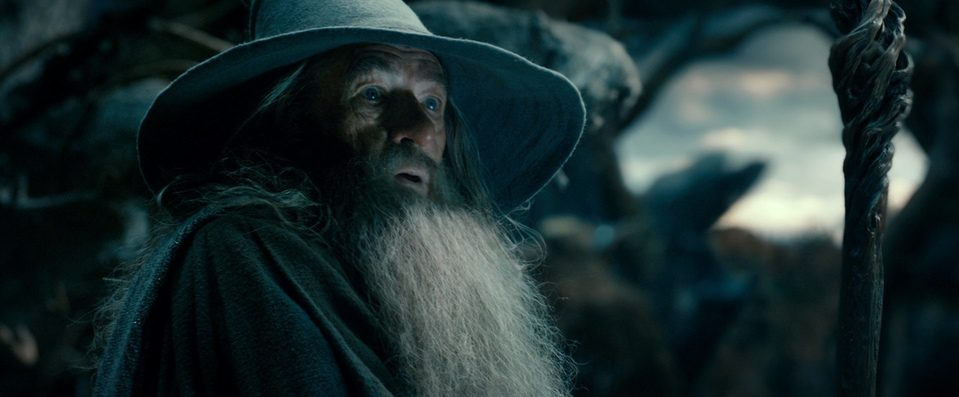 The Hobbit: The Desolation of Smaug, fotograma 4 de 22