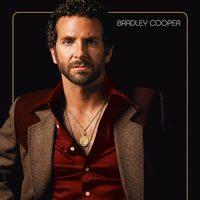 Póster de Bradley Cooper en 'American Hustle'