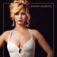 Póster de Jennifer Lawrence en 'American Hustle'
