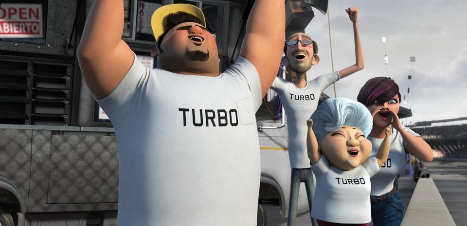 Turbo, fotograma 7 de 24