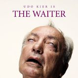 Udo Kier en un póster de 'Nymphomaniac'