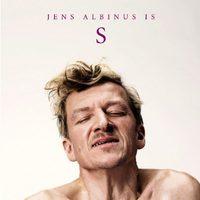 Jens Albinus en un póster de 'Nymphomaniac'