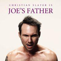 Christian Slater en un póster de 'Nymphomaniac'