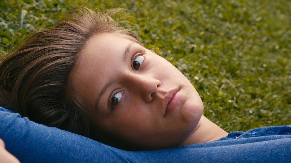La vida de Adèle, fotograma 14 de 47